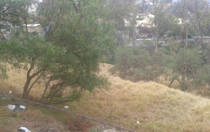 Foto de terreno habitacional en venta en  , lomas de san ángel inn, álvaro obregón, distrito federal, 1466981 No. 06