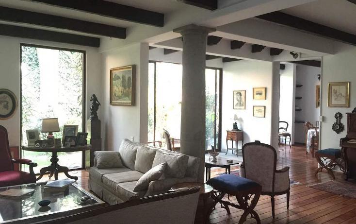 Foto de casa en venta en  , lomas de san ángel inn, álvaro obregón, distrito federal, 1878076 No. 02