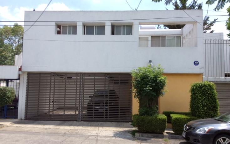 Foto de casa en venta en  , lomas de san ángel inn, álvaro obregón, distrito federal, 1974632 No. 02