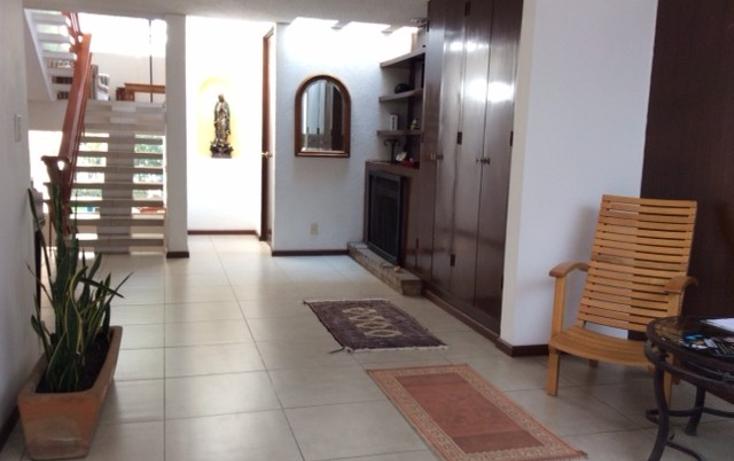 Foto de casa en venta en  , lomas de san ángel inn, álvaro obregón, distrito federal, 1974632 No. 03