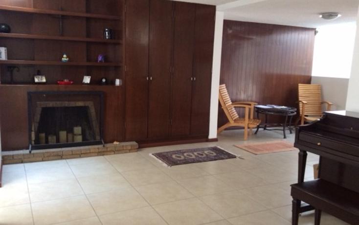 Foto de casa en venta en  , lomas de san ángel inn, álvaro obregón, distrito federal, 1974632 No. 04