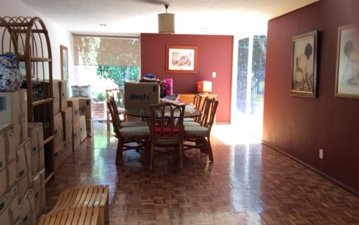 Foto de casa en venta en  , lomas de san ángel inn, álvaro obregón, distrito federal, 1974632 No. 05