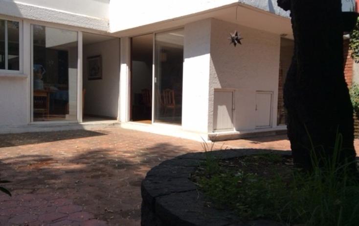 Foto de casa en venta en  , lomas de san ángel inn, álvaro obregón, distrito federal, 1974632 No. 09