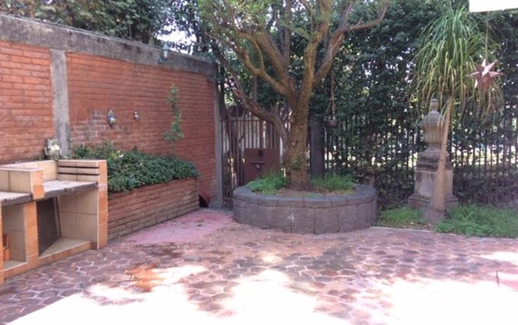Foto de casa en venta en  , lomas de san ángel inn, álvaro obregón, distrito federal, 1974632 No. 10