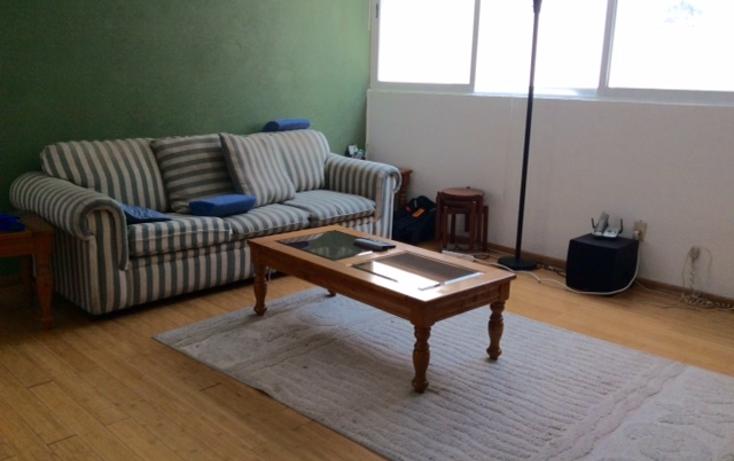 Foto de casa en venta en  , lomas de san ángel inn, álvaro obregón, distrito federal, 1974632 No. 12