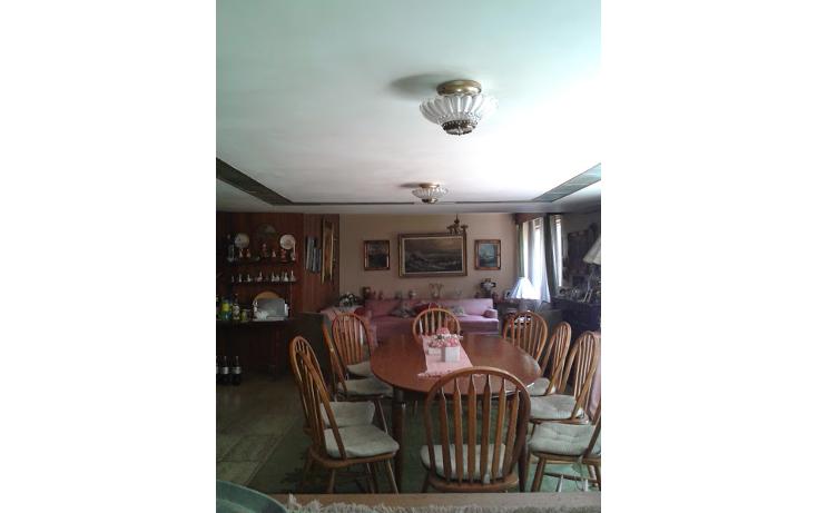 Foto de casa en venta en  , lomas de san ángel inn, álvaro obregón, distrito federal, 1975136 No. 02