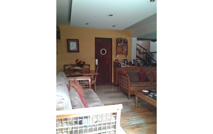 Foto de casa en venta en  , lomas de san ángel inn, álvaro obregón, distrito federal, 1975136 No. 04