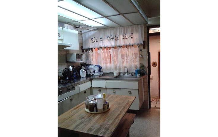 Foto de casa en venta en  , lomas de san ángel inn, álvaro obregón, distrito federal, 1975136 No. 07