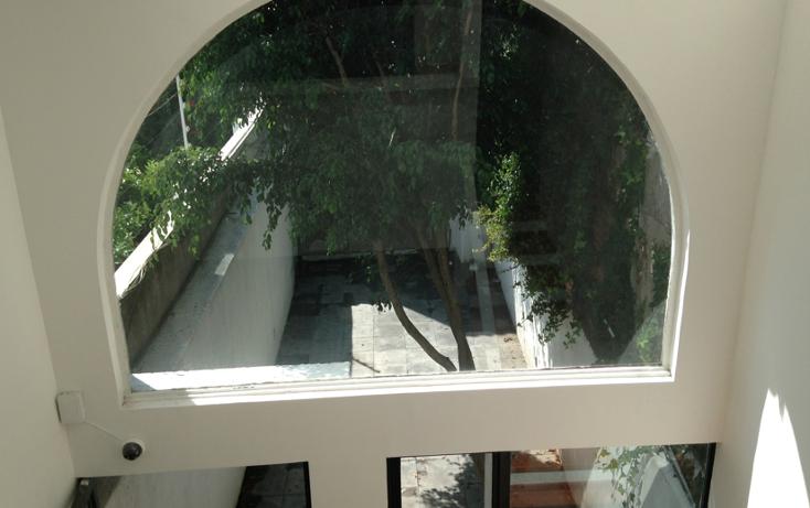 Foto de casa en renta en  , lomas de san ángel inn, álvaro obregón, distrito federal, 2830553 No. 08