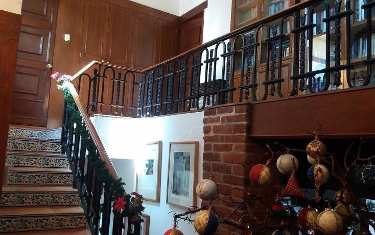 Foto de casa en venta en  , lomas de san ángel inn, álvaro obregón, distrito federal, 3424652 No. 04