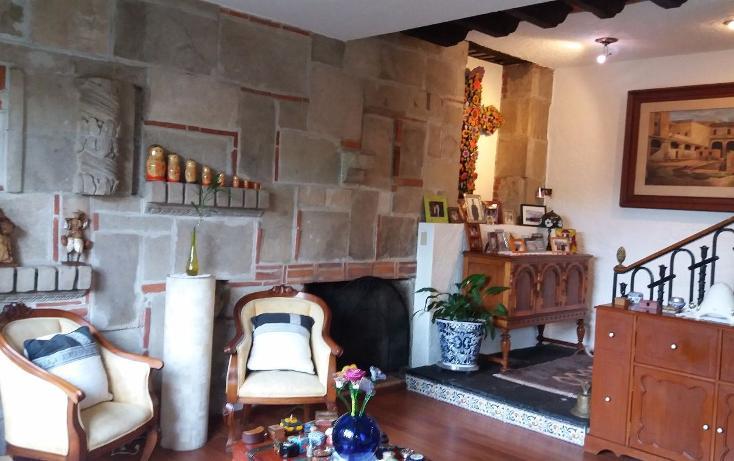 Foto de casa en venta en  , lomas de san ángel inn, álvaro obregón, distrito federal, 3424652 No. 06