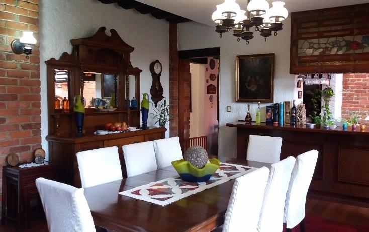 Foto de casa en venta en  , lomas de san ángel inn, álvaro obregón, distrito federal, 3424652 No. 08