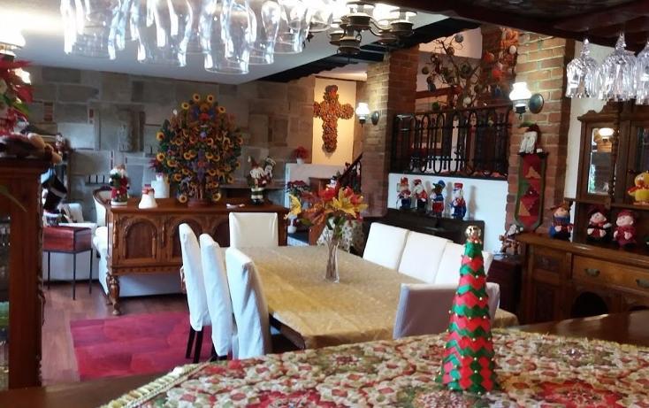 Foto de casa en venta en  , lomas de san ángel inn, álvaro obregón, distrito federal, 3424652 No. 09