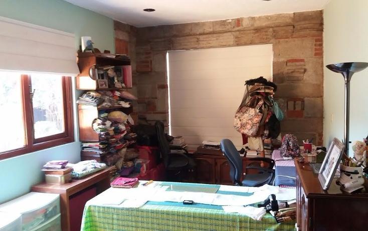 Foto de casa en venta en  , lomas de san ángel inn, álvaro obregón, distrito federal, 3424652 No. 12