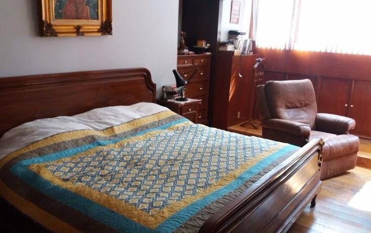 Foto de casa en venta en  , lomas de san ángel inn, álvaro obregón, distrito federal, 3424652 No. 14