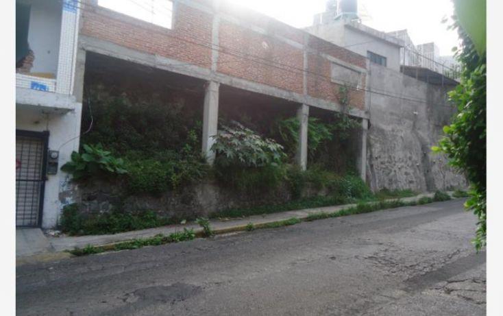 Foto de terreno habitacional en venta en lomas de san antón, ampliación sacatierra, cuernavaca, morelos, 1670266 no 01