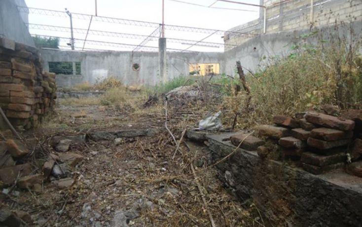 Foto de terreno habitacional en venta en lomas de san antón, ampliación sacatierra, cuernavaca, morelos, 1670266 no 03