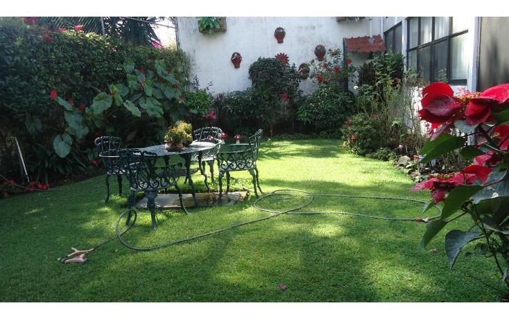 Foto de casa en venta en  , lomas de san antón, cuernavaca, morelos, 1261635 No. 01