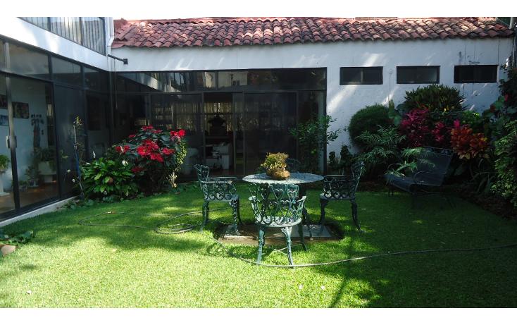 Foto de casa en venta en  , lomas de san antón, cuernavaca, morelos, 1261635 No. 02