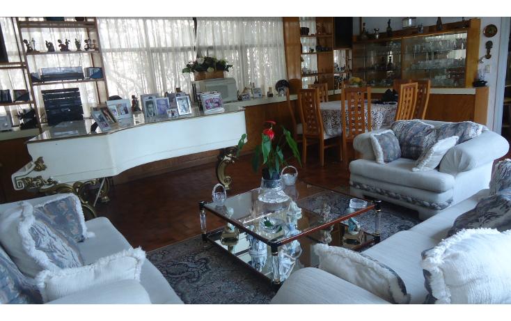 Foto de casa en venta en  , lomas de san antón, cuernavaca, morelos, 1261635 No. 03
