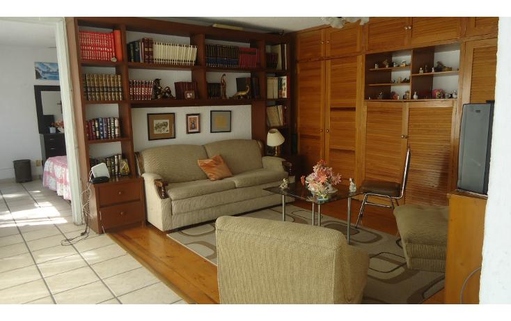 Foto de casa en venta en  , lomas de san antón, cuernavaca, morelos, 1261635 No. 09