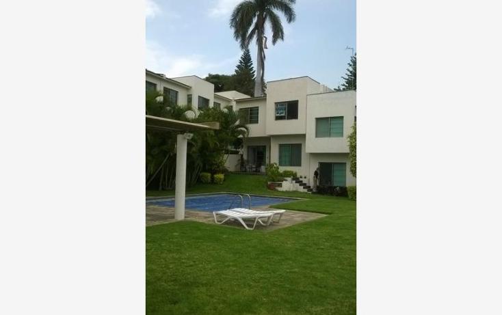Foto de casa en venta en  , lomas de san ant?n, cuernavaca, morelos, 1431739 No. 01