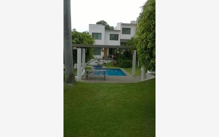 Foto de casa en venta en  , lomas de san ant?n, cuernavaca, morelos, 1431739 No. 02