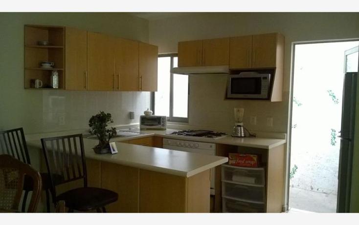 Foto de casa en venta en  , lomas de san ant?n, cuernavaca, morelos, 1431739 No. 04