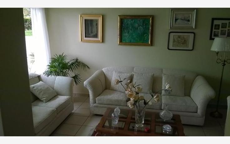 Foto de casa en venta en  , lomas de san ant?n, cuernavaca, morelos, 1431739 No. 05