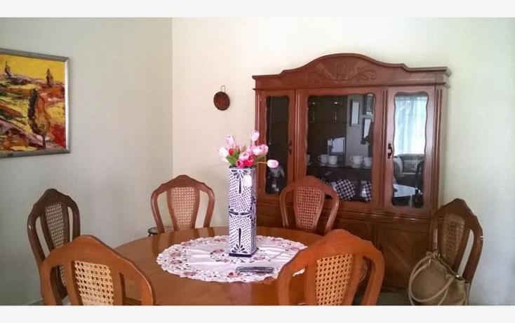 Foto de casa en venta en  , lomas de san ant?n, cuernavaca, morelos, 1431739 No. 06