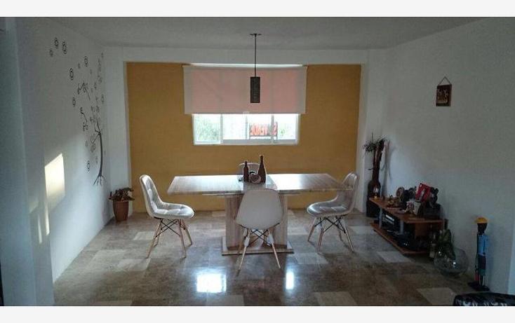 Foto de departamento en venta en  , lomas de san ant?n, cuernavaca, morelos, 1465449 No. 04