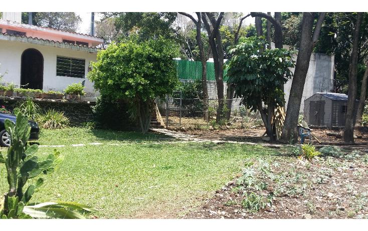 Foto de terreno comercial en venta en  , lomas de san antón, cuernavaca, morelos, 1928732 No. 04