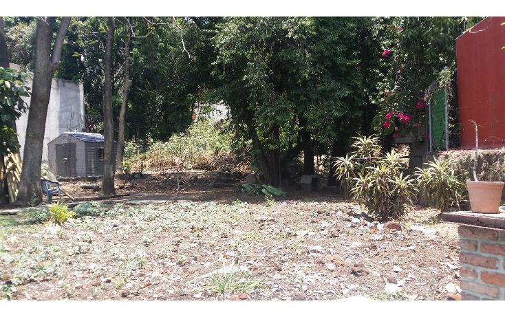 Foto de terreno comercial en venta en  , lomas de san antón, cuernavaca, morelos, 1928732 No. 05
