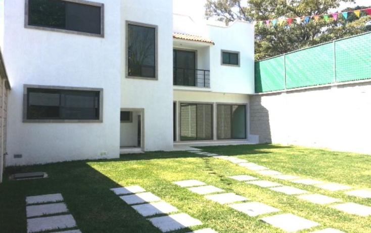 Foto de casa en venta en  , lomas de san antón, cuernavaca, morelos, 377320 No. 02