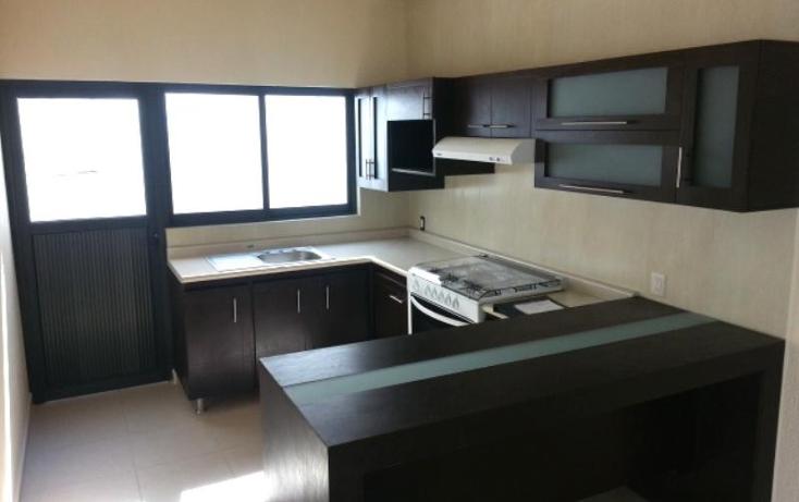 Foto de casa en venta en  , lomas de san antón, cuernavaca, morelos, 377320 No. 04