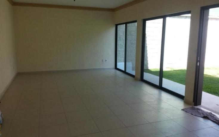 Foto de casa en venta en  , lomas de san antón, cuernavaca, morelos, 377320 No. 05