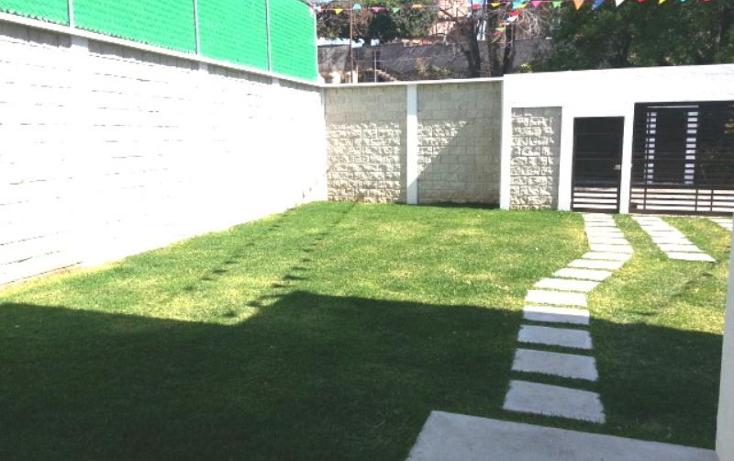 Foto de casa en venta en  , lomas de san antón, cuernavaca, morelos, 377320 No. 06