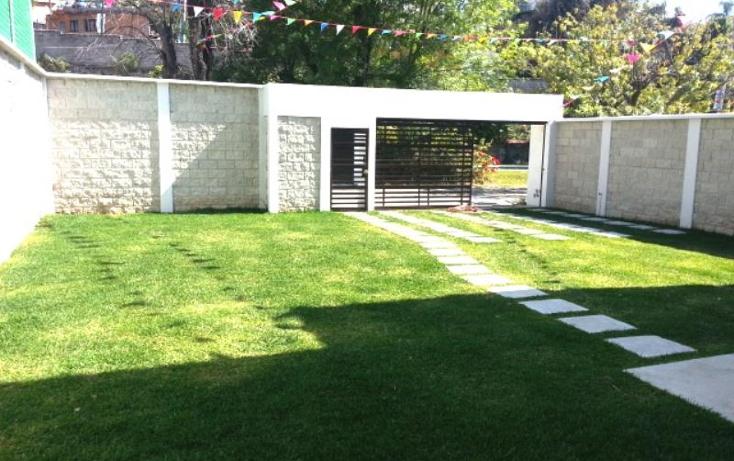 Foto de casa en venta en  , lomas de san antón, cuernavaca, morelos, 377320 No. 07
