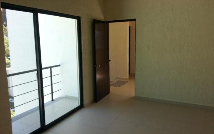 Foto de casa en venta en  , lomas de san antón, cuernavaca, morelos, 377320 No. 10