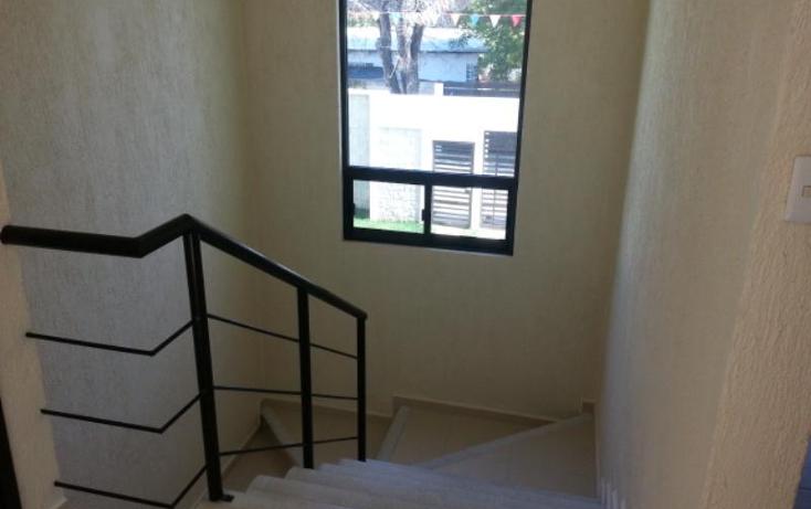 Foto de casa en venta en  , lomas de san antón, cuernavaca, morelos, 377320 No. 12