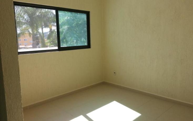 Foto de casa en venta en  , lomas de san antón, cuernavaca, morelos, 377320 No. 13