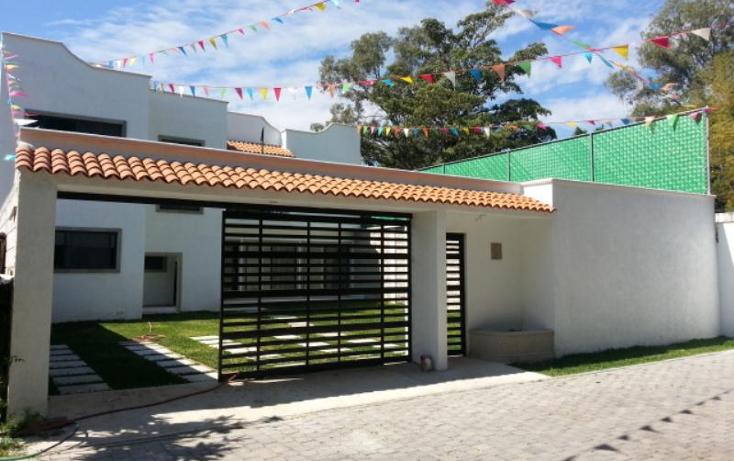 Foto de casa en venta en  , lomas de san antón, cuernavaca, morelos, 377320 No. 14