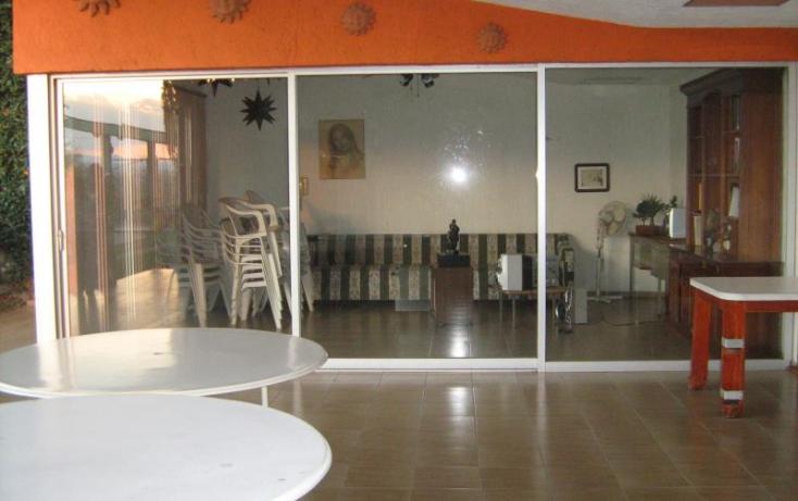 Foto de casa en venta en, lomas de san antón, cuernavaca, morelos, 895421 no 04