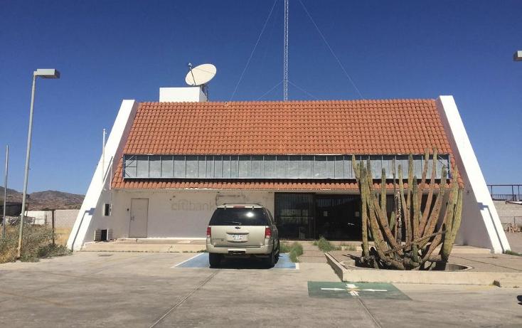 Foto de edificio en renta en  , lomas de san carlos, guaymas, sonora, 1572398 No. 01