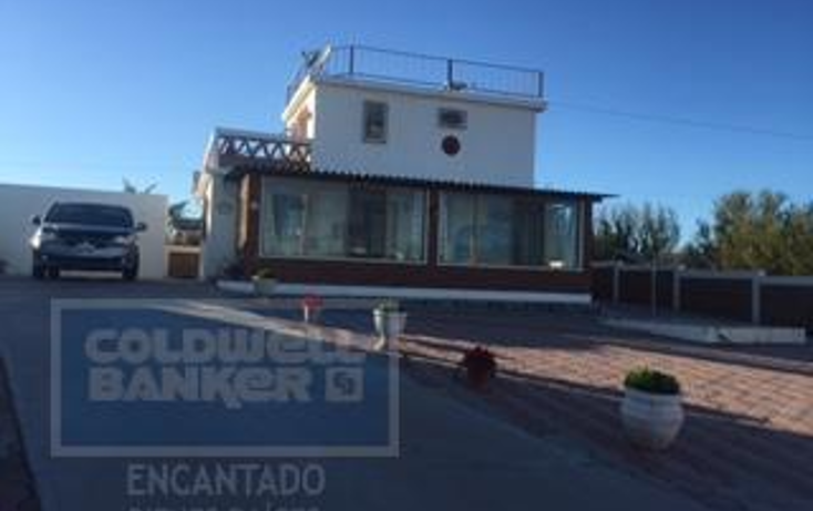 Foto de casa en venta en  , lomas de san carlos, guaymas, sonora, 1846064 No. 01
