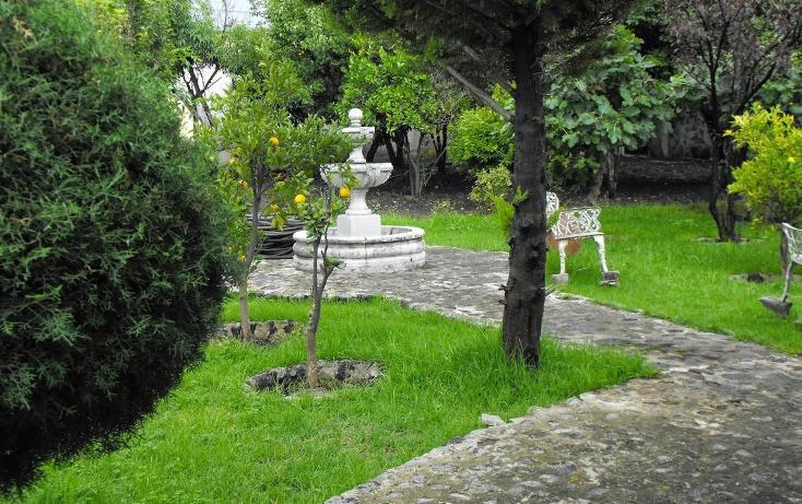 Foto de terreno habitacional en venta en  , lomas de san esteban, texcoco, méxico, 1974427 No. 02