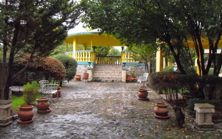 Foto de terreno habitacional en venta en  , lomas de san esteban, texcoco, méxico, 1974427 No. 04