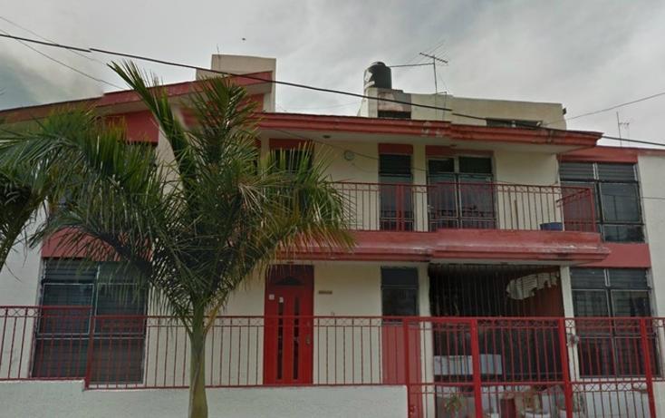 Foto de casa en venta en  , lomas de san eugenio, guadalajara, jalisco, 704284 No. 01