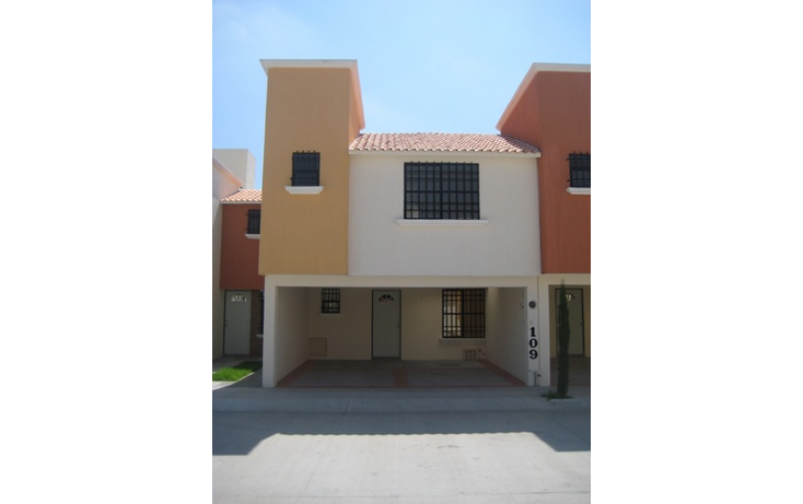 Foto de casa en venta en  , lomas de san felipe, soledad de graciano sánchez, san luis potosí, 1045069 No. 01