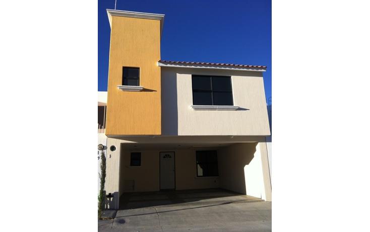 Foto de casa en venta en  , lomas de san felipe, soledad de graciano sánchez, san luis potosí, 1045069 No. 13
